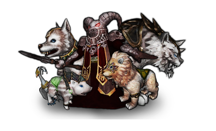 Pet Invernali