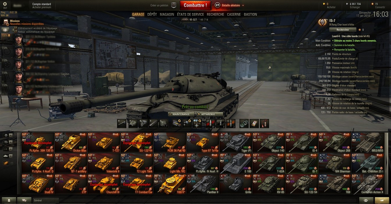 how to sell a world of tanks account