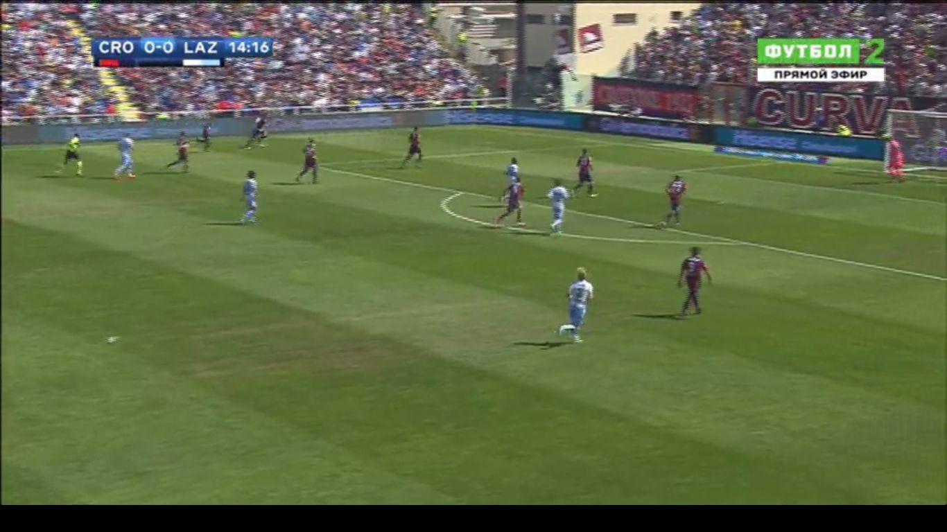 13-05-2018 - Crotone 2-2 Lazio
