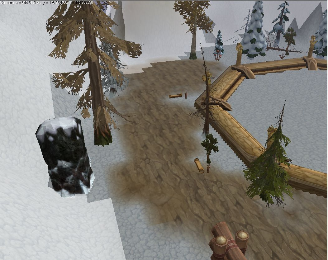 Release]5 new maps / ALL IN 1