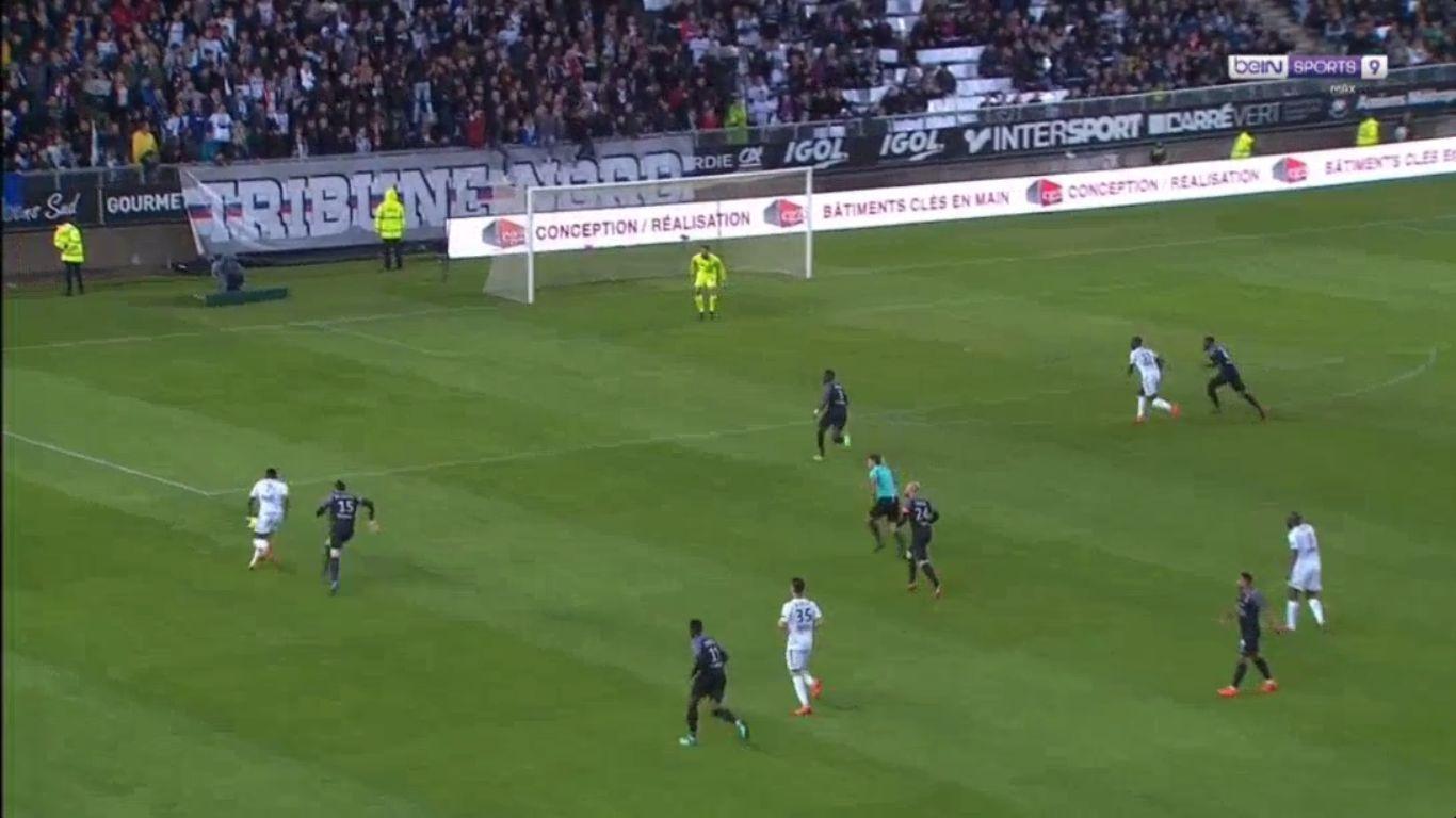 12-05-2018 - Amiens 2-0 Metz