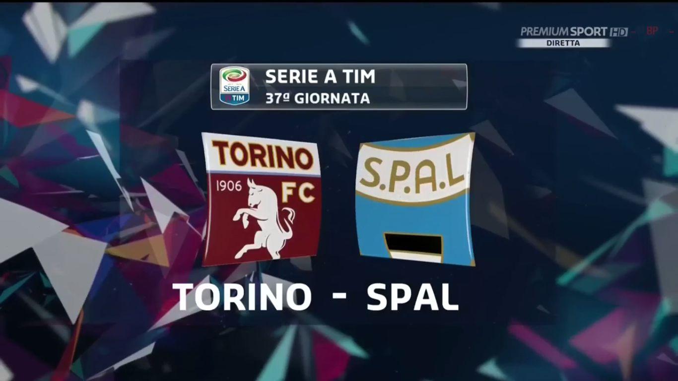 13-05-2018 - Torino 2-1 SPAL 2013