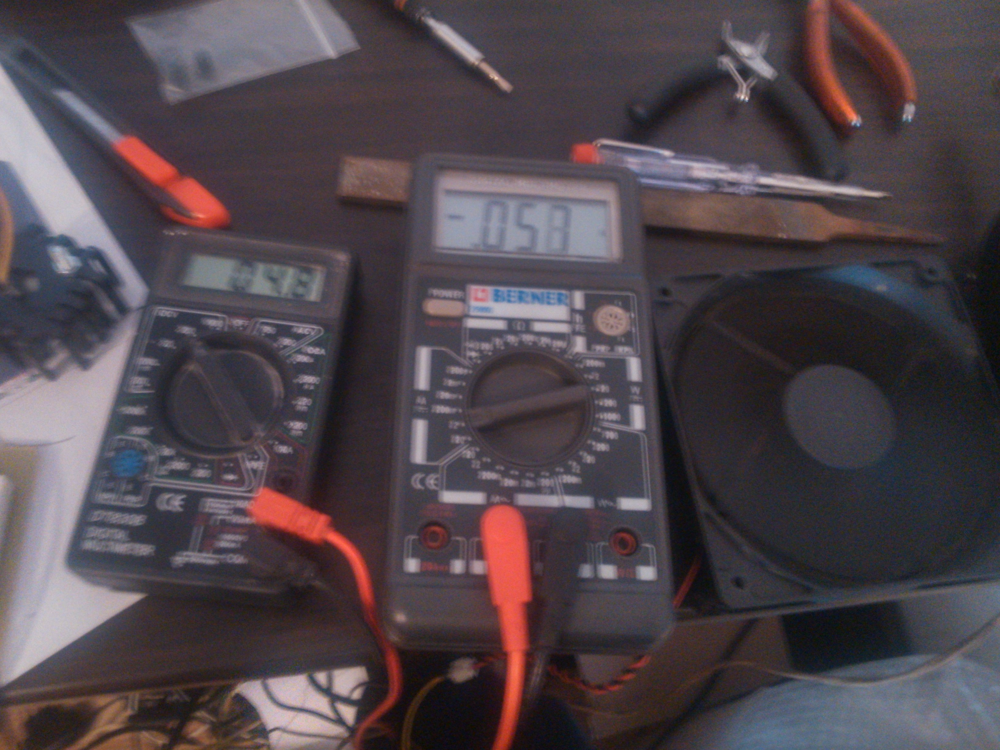 Diyfan Adjustable Lab Power Supply Lm358 Low Dual Opamp Linear Ic Jaycar Electronics