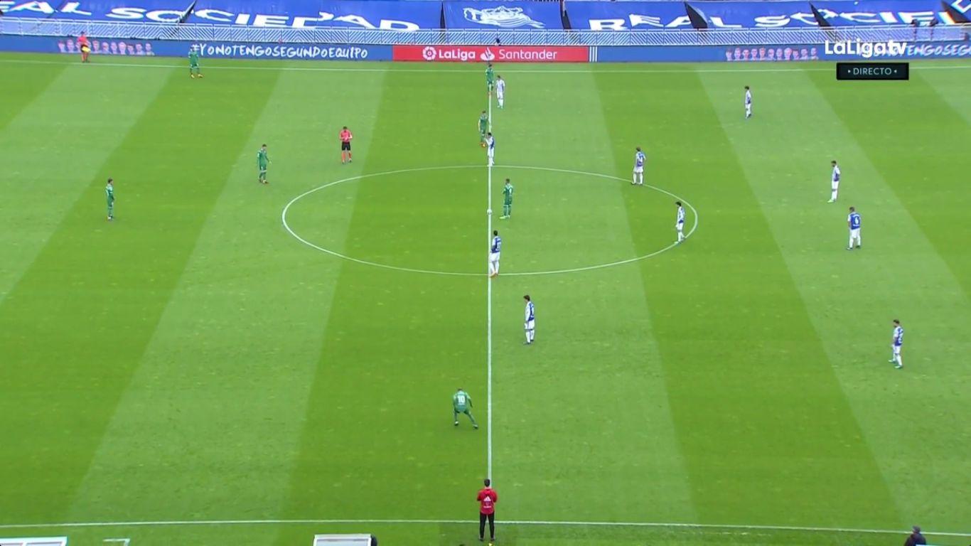 12-05-2018 - Real Sociedad 3-2 Leganes