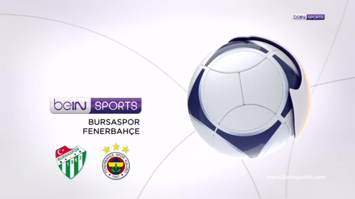 08-12-2017 - Bursaspor 0-1 Fenerbahce