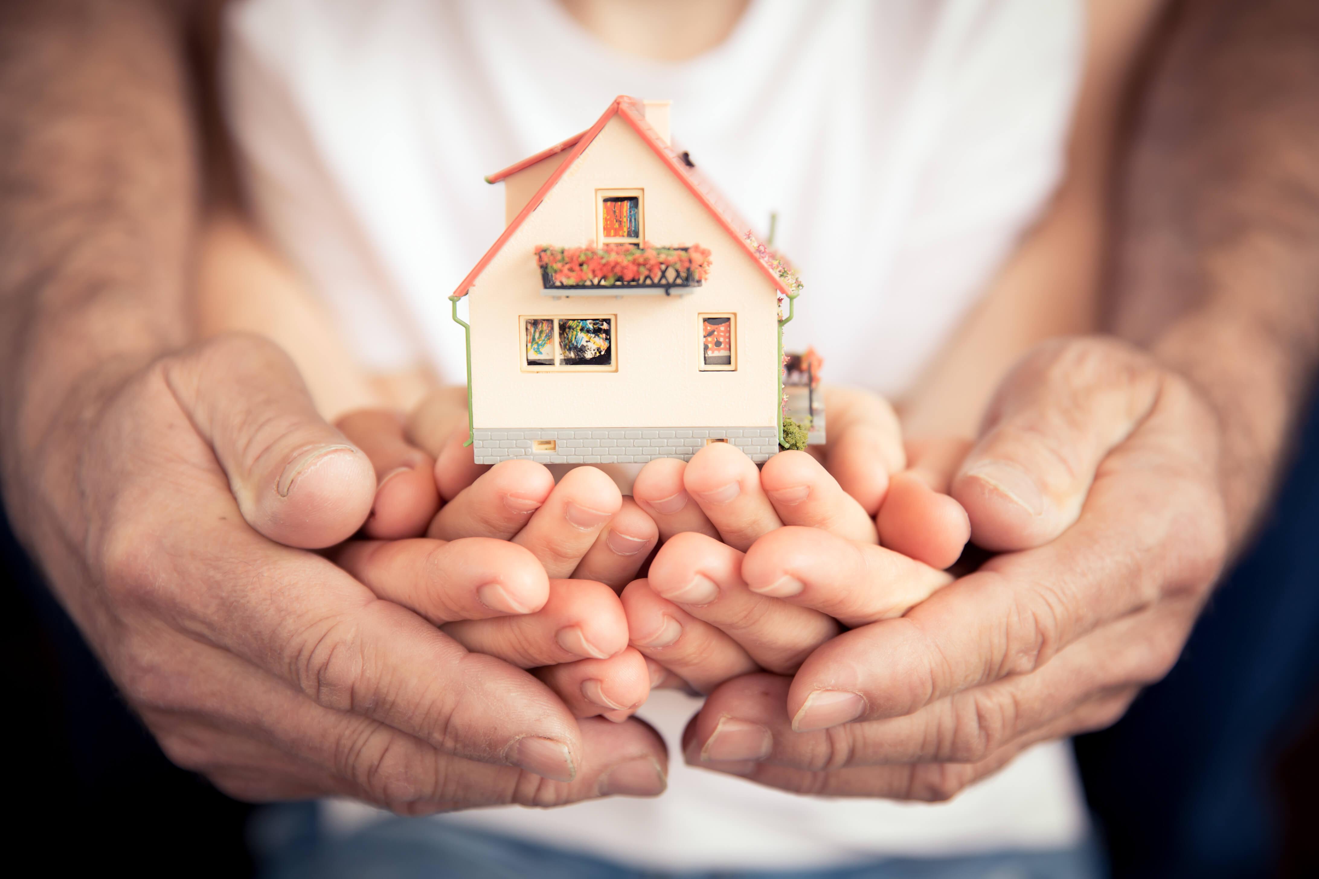 Immobilie mit Makler verkaufen