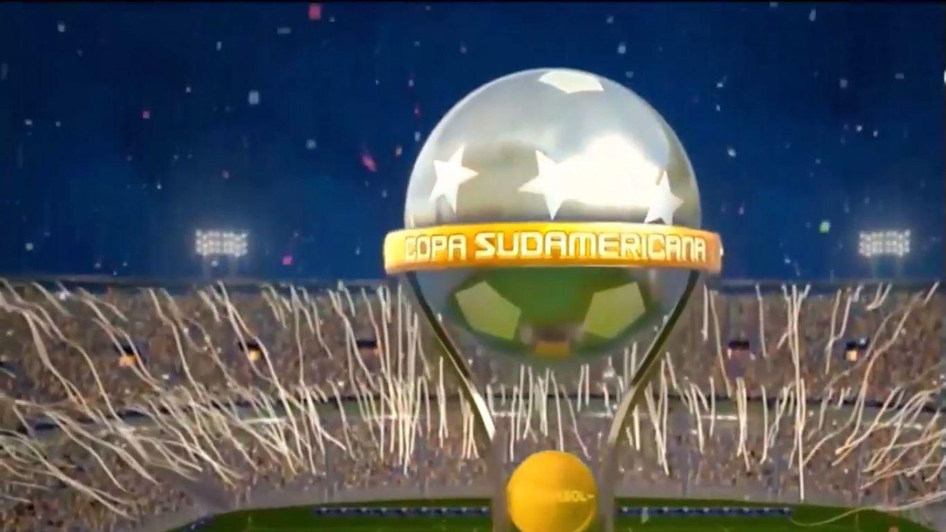27-10-2017 - Sport Recife 0-2 Atletico Junior (COPA SUDAMERICANA)