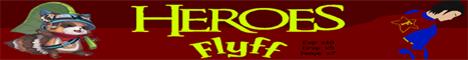 Heroes of Flyff