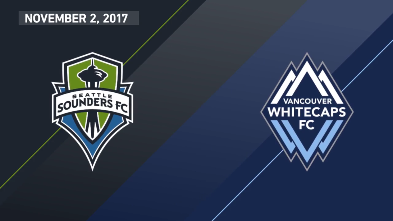 03-11-2017 - Seattle Sounders FC 2-0 Vancouver Whitecaps