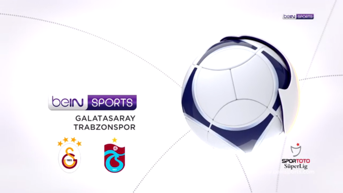 01-04-2018 - Galatasaray 2-1 Trabzonspor