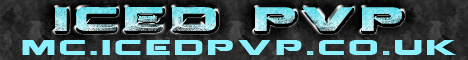 Iced PvP [1.4.6] [24/7] [Factions] [PvP] [Griefing/Stealing] [Raiding] [Survival Games]