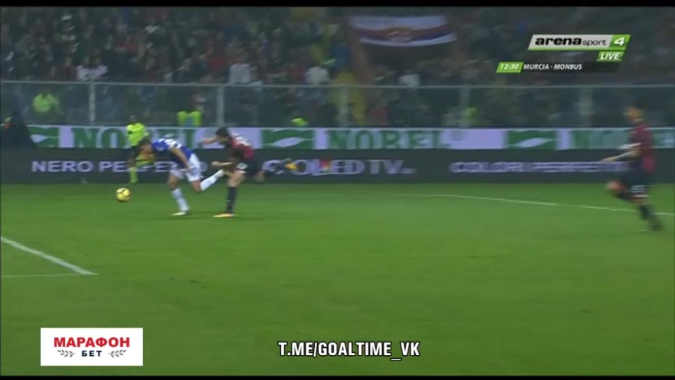 04-11-2017 - Genoa 0-2 Sampdoria