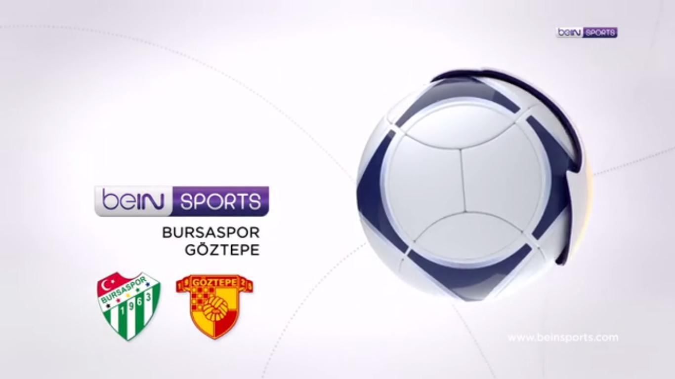 18-11-2017 - Bursaspor 0-0 Goztepe