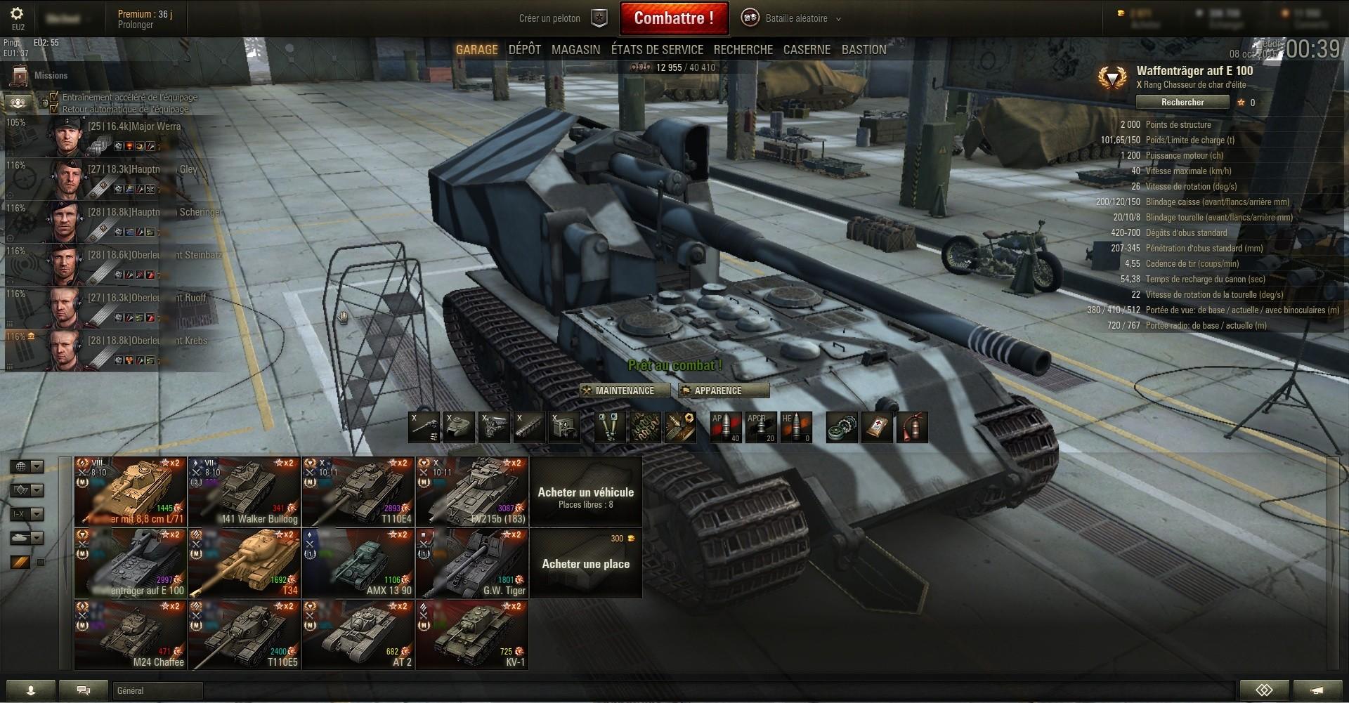world of tanks log in