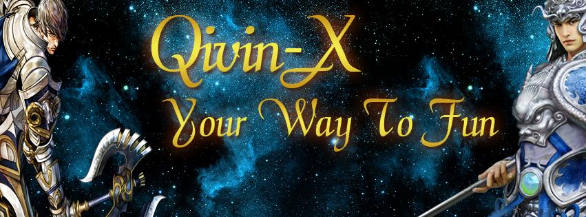 Qivin-X