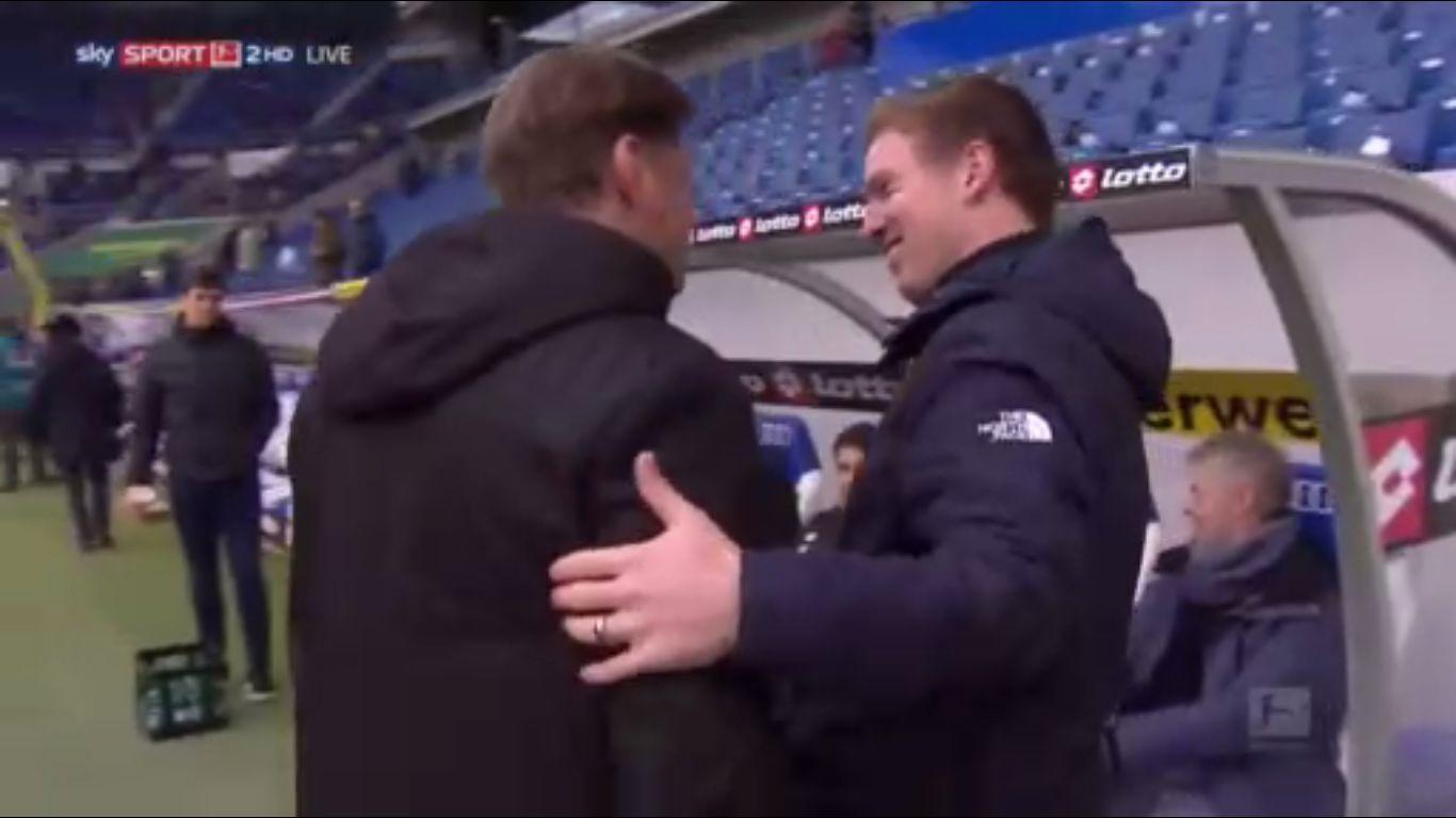 02-12-2017 - Hoffenheim 4-0 RasenBallsport Leipzig