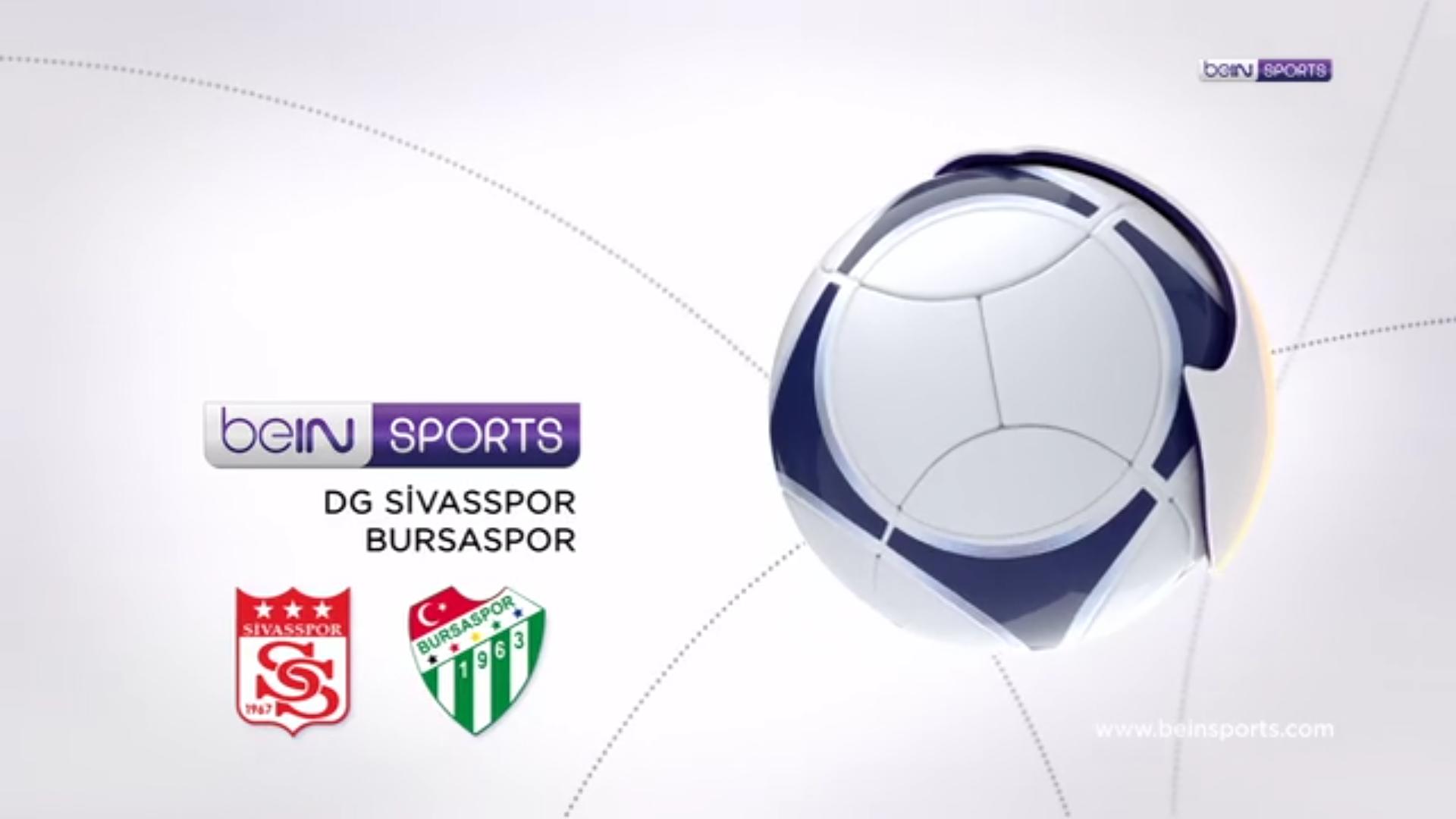22-10-2017 - Sivasspor 0-0 Bursaspor