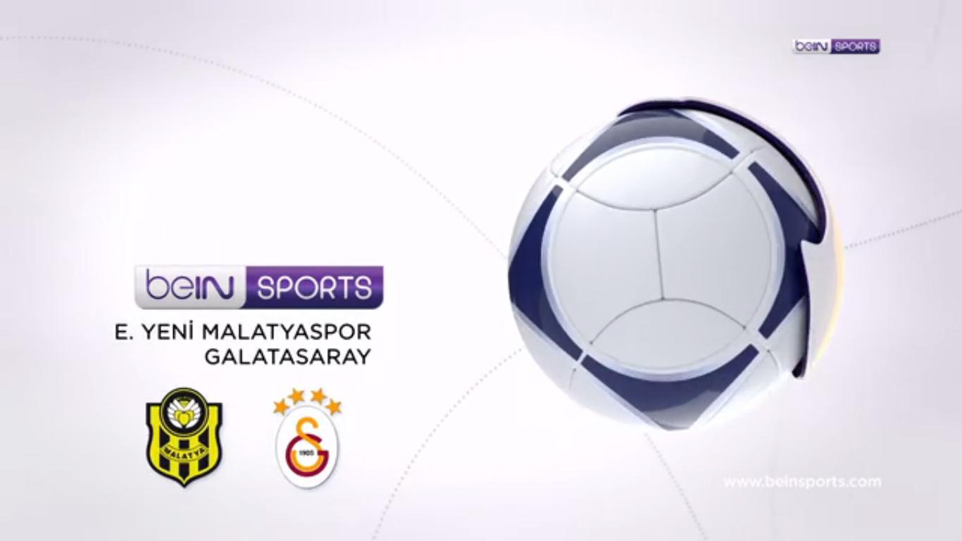 17-12-2017 - Yeni Malatyaspor 2-1 Galatasaray