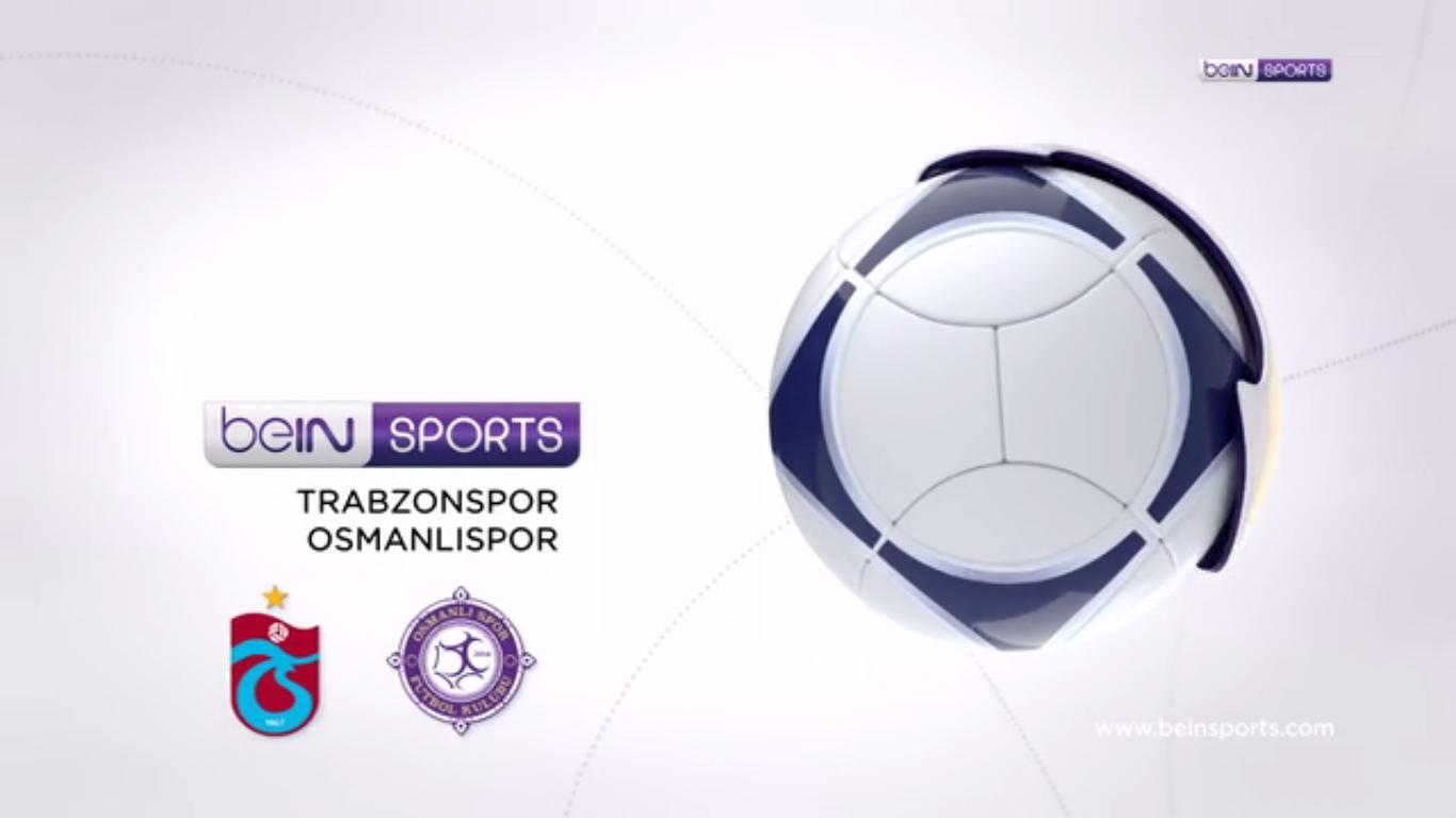 19-11-2017 - Trabzonspor 4-3 Osmanlispor FK
