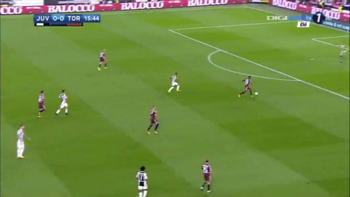 23-09-2017 - Juventus 4-0 Torino
