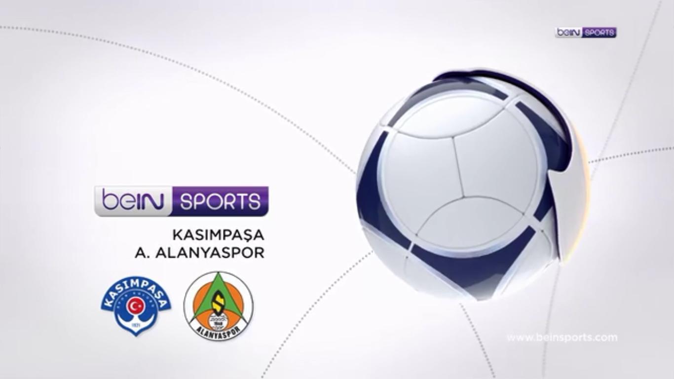19-01-2018 - Kasimpasa 3-2 Alanyaspor