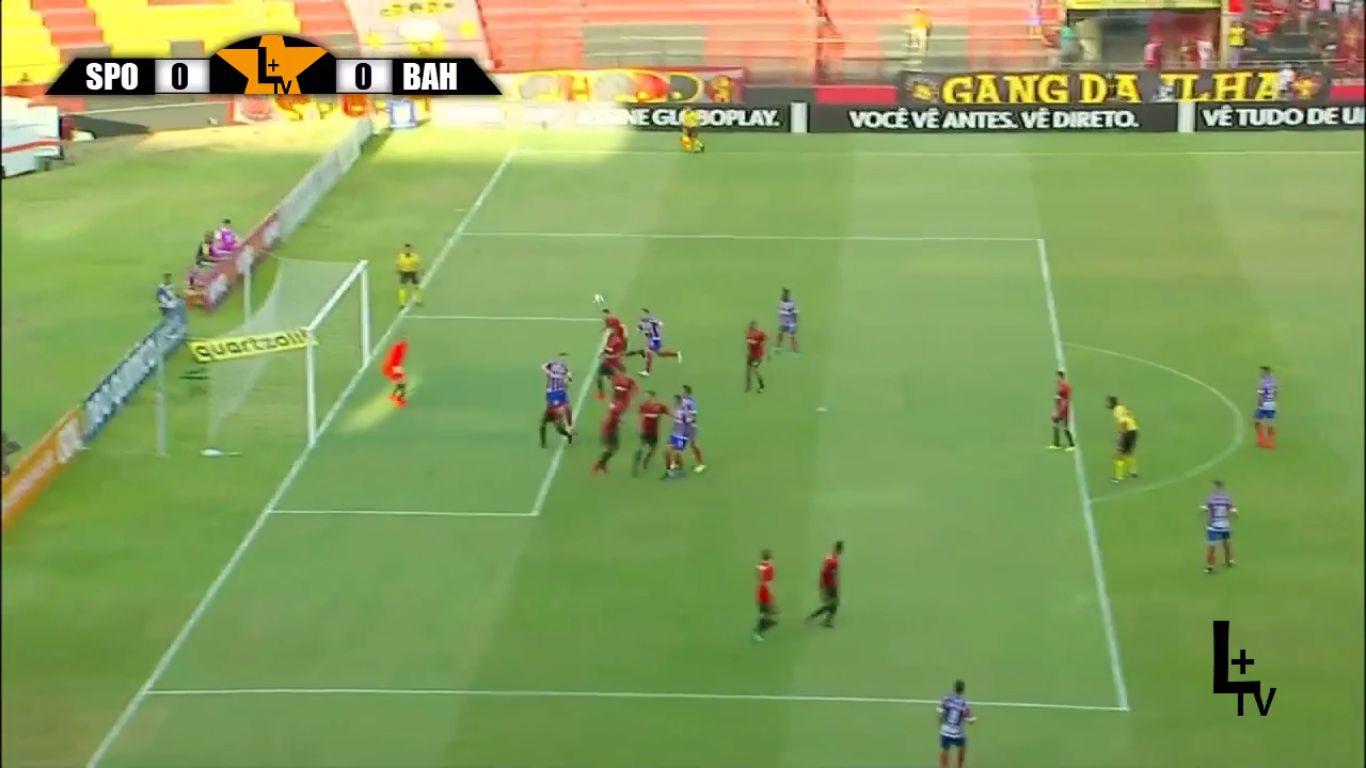 20-11-2017 - Sport Recife 1-0 Bahia