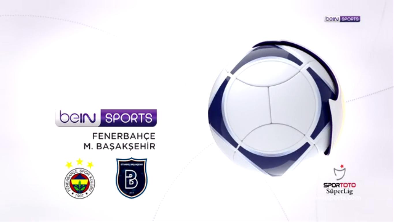 07-10-2018 - Fenerbahce 0-0 Istanbul Basaksehir