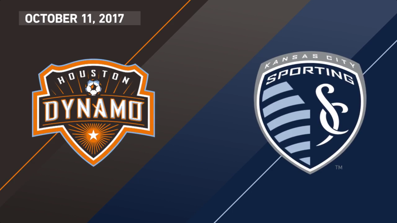 12-10-2017 - Houston Dynamo 2-1 Sporting Kansas City