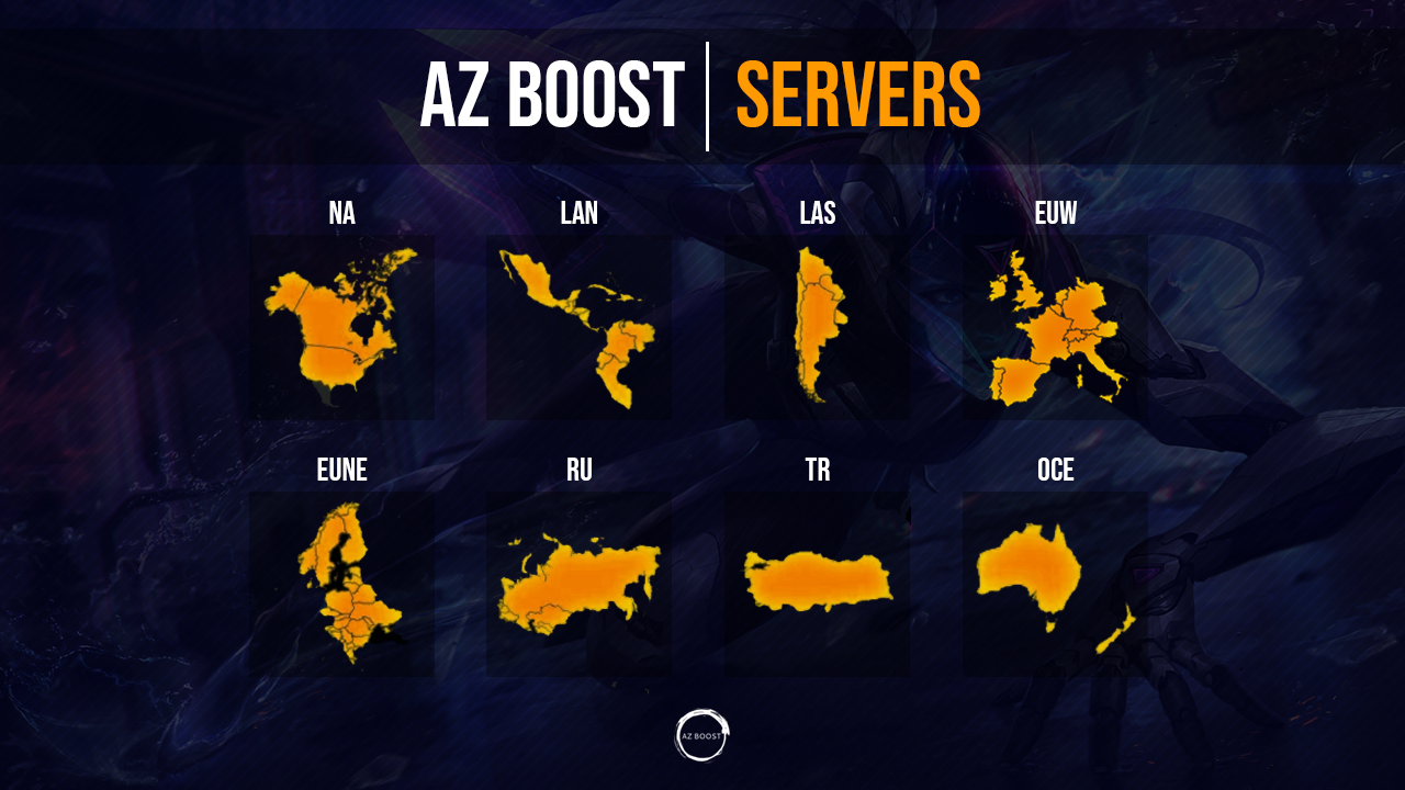 All SEVERS] 30% DISCOUNT |ELO BOOSTING |COACHING |TOP CHALLENGERS