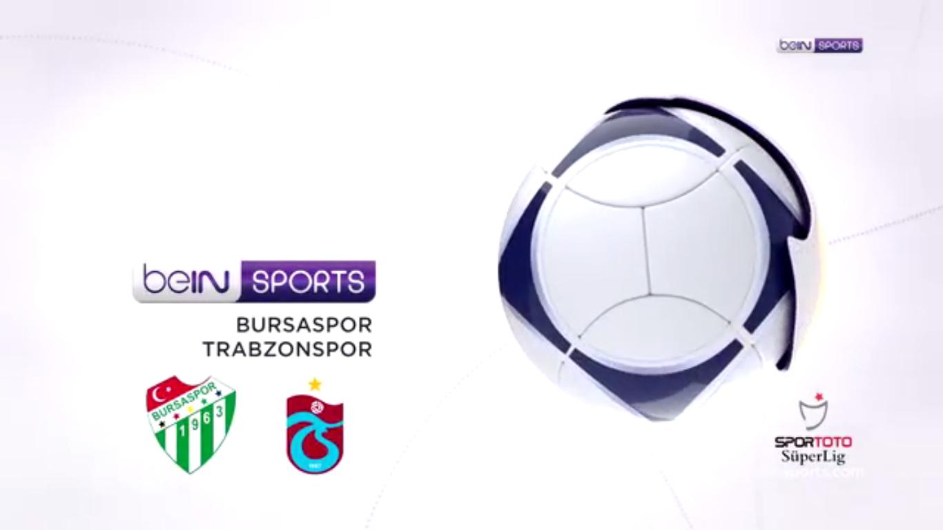 13-05-2018 - Bursaspor 1-3 Trabzonspor