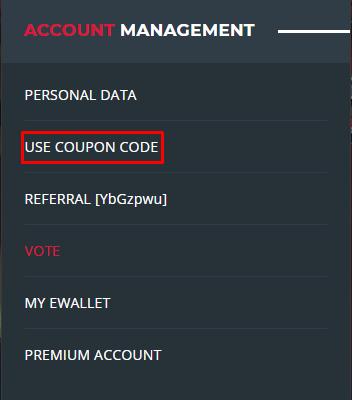 cabal coupon 2019