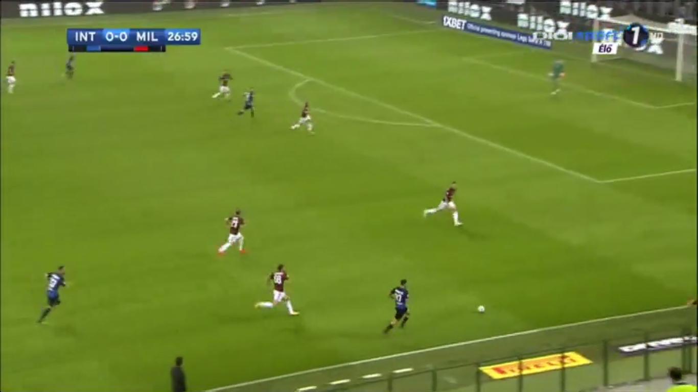 15-10-2017 - Inter 3-2 AC Milan