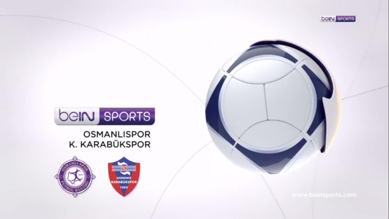 21-10-2017 - Osmanlispor FK 3-0 Karabukspor