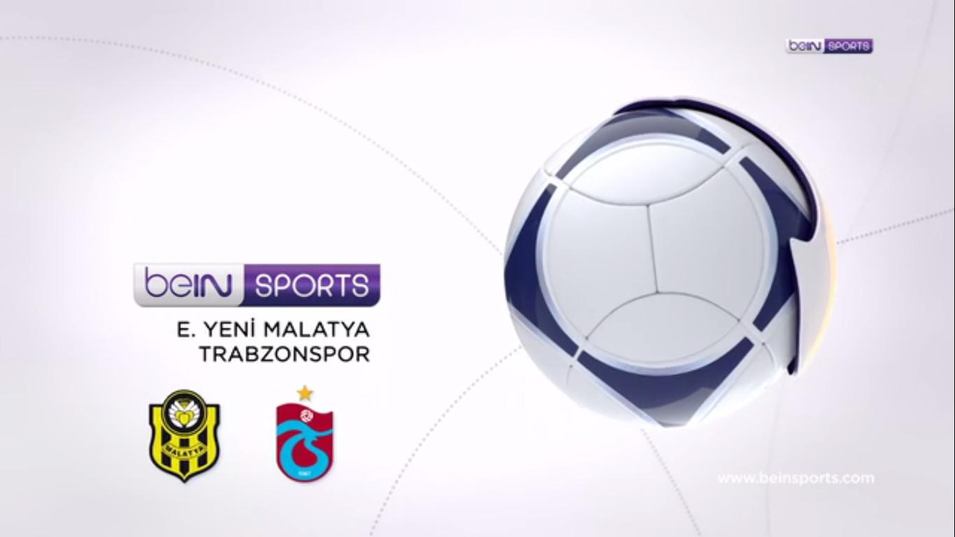 21-10-2017 - Yeni Malatyaspor 1-0 Trabzonspor