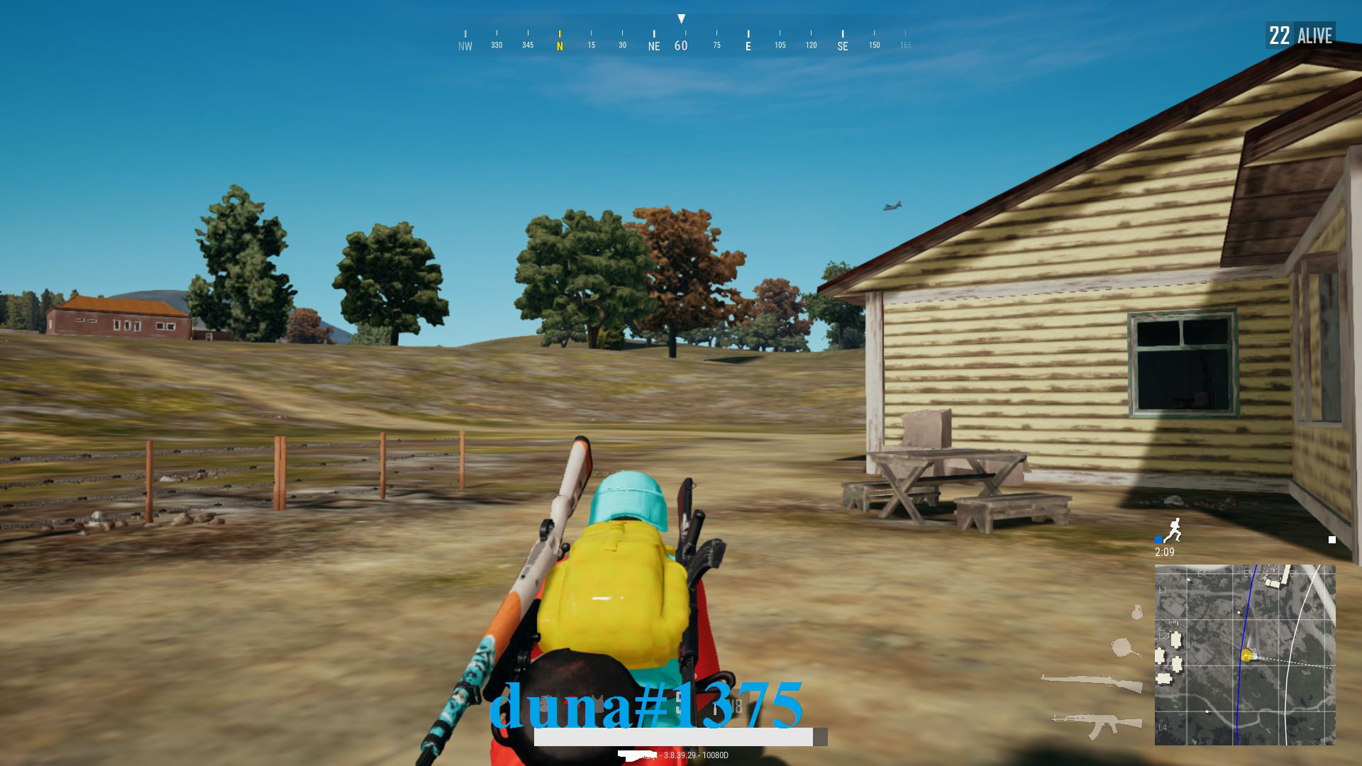 RELEASE] NEW FREE PAKS PUBGMOD | 28 06 CHICKEN READY