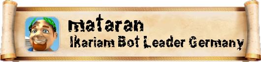 [Bot] Ikariam Bot Cattura Punti