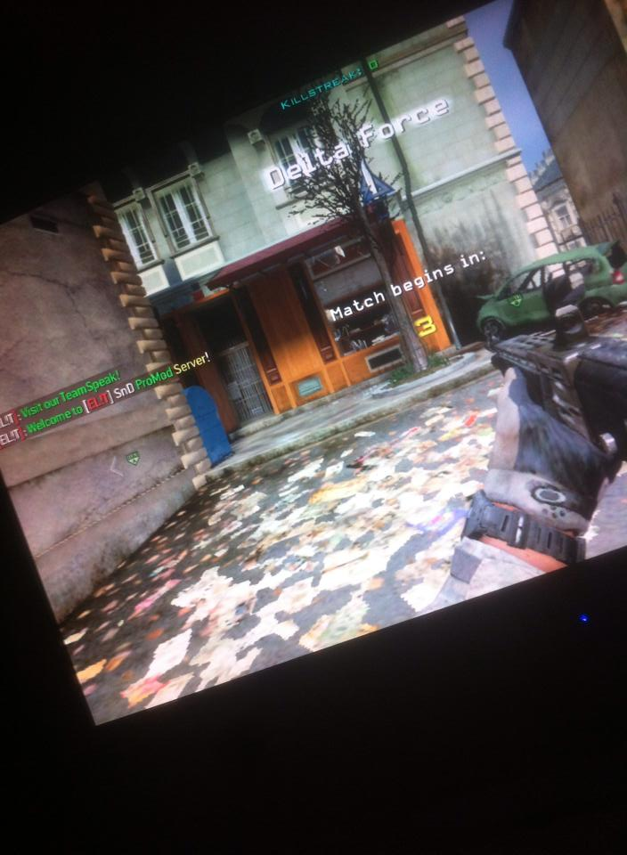 Wallhack detected? Don't think so :p  PMnNg
