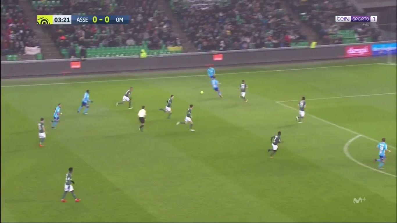 VIDEO: Saint-Etienne 2-2 Marseille Highlights | GoalsArena