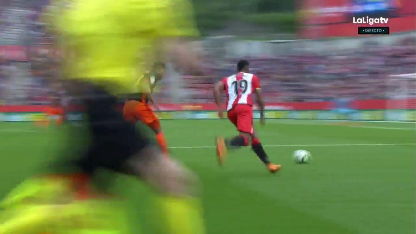 12-05-2018 - Girona 0-1 Valencia