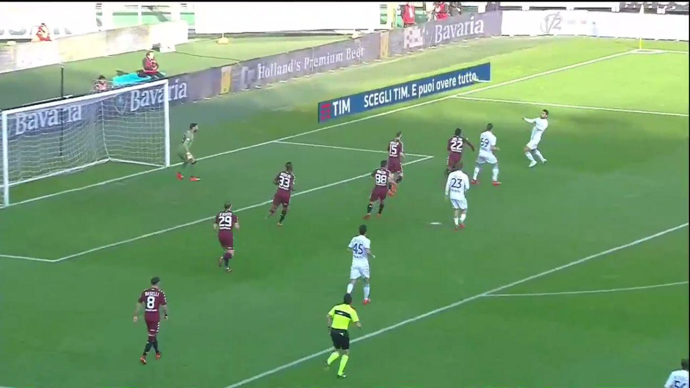 19-11-2017 - Torino 1-1 ChievoVerona