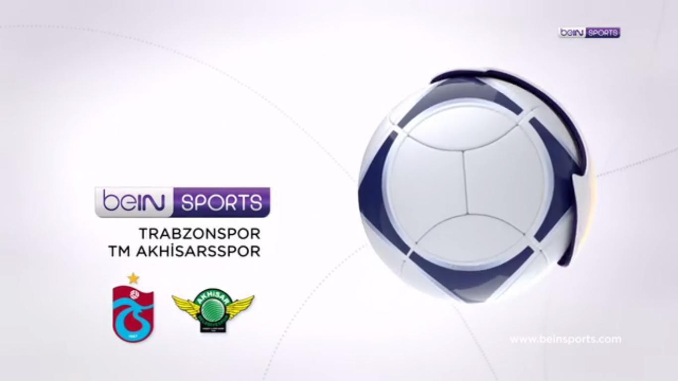 15-10-2017 - Trabzonspor 1-6 Akhisar Belediye Genclik Ve Spor