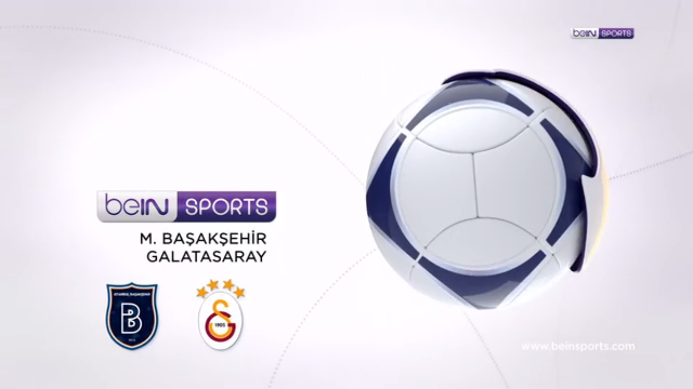 18-11-2017 - Istanbul Basaksehir 5-1 Galatasaray