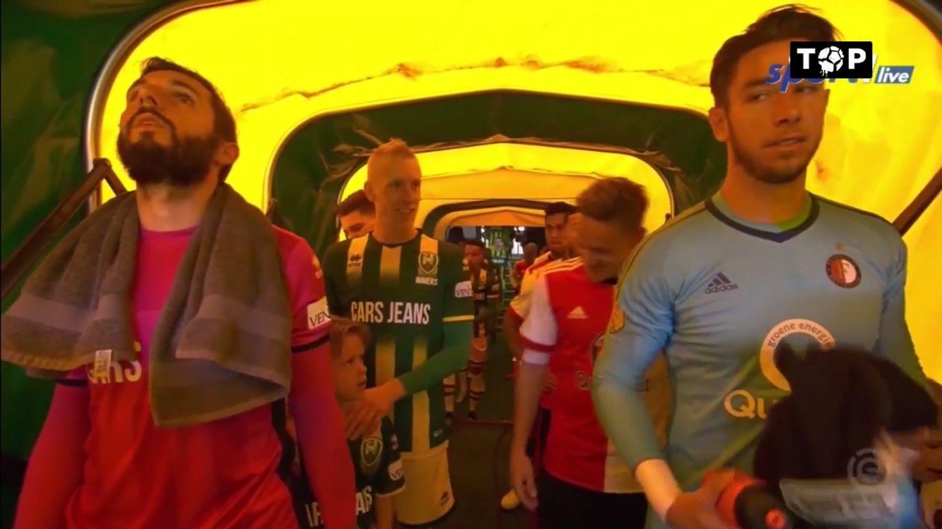 05-11-2017 - ADO Den Haag 2-2 Feyenoord