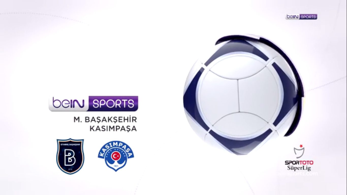 19-05-2018 - Istanbul Basaksehir 3-2 Kasimpasa