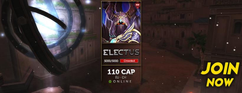 Electus Online