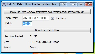 Twelve Sky 1 and 2 Patch Downloader (Kr and Hun)