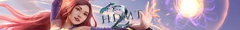 HDMT2 - New School Server International