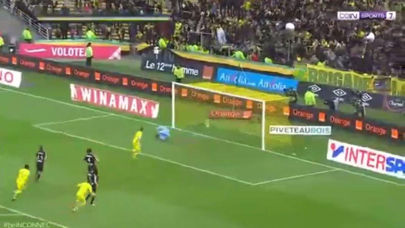 17-12-2017 - Nantes 1-0 Angers