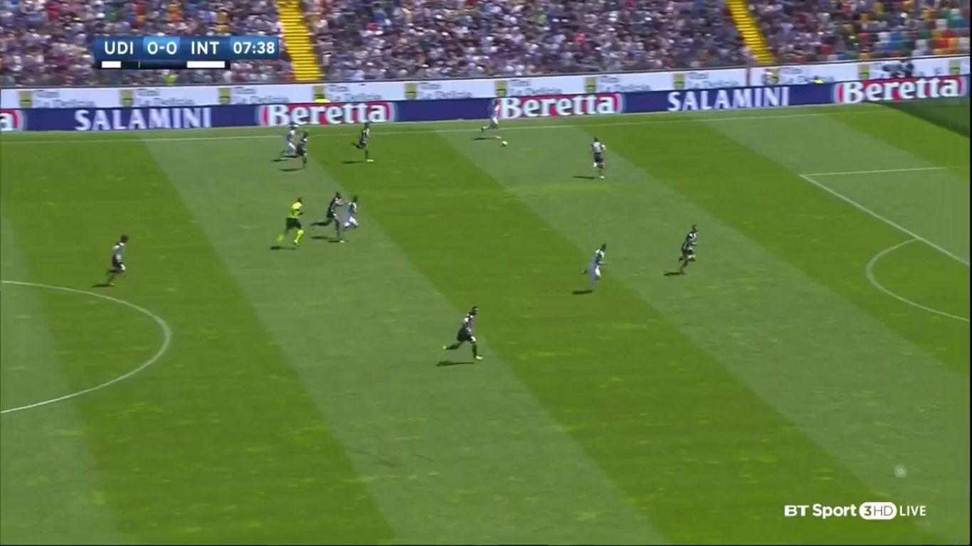 06-05-2018 - Udinese 0-4 Inter