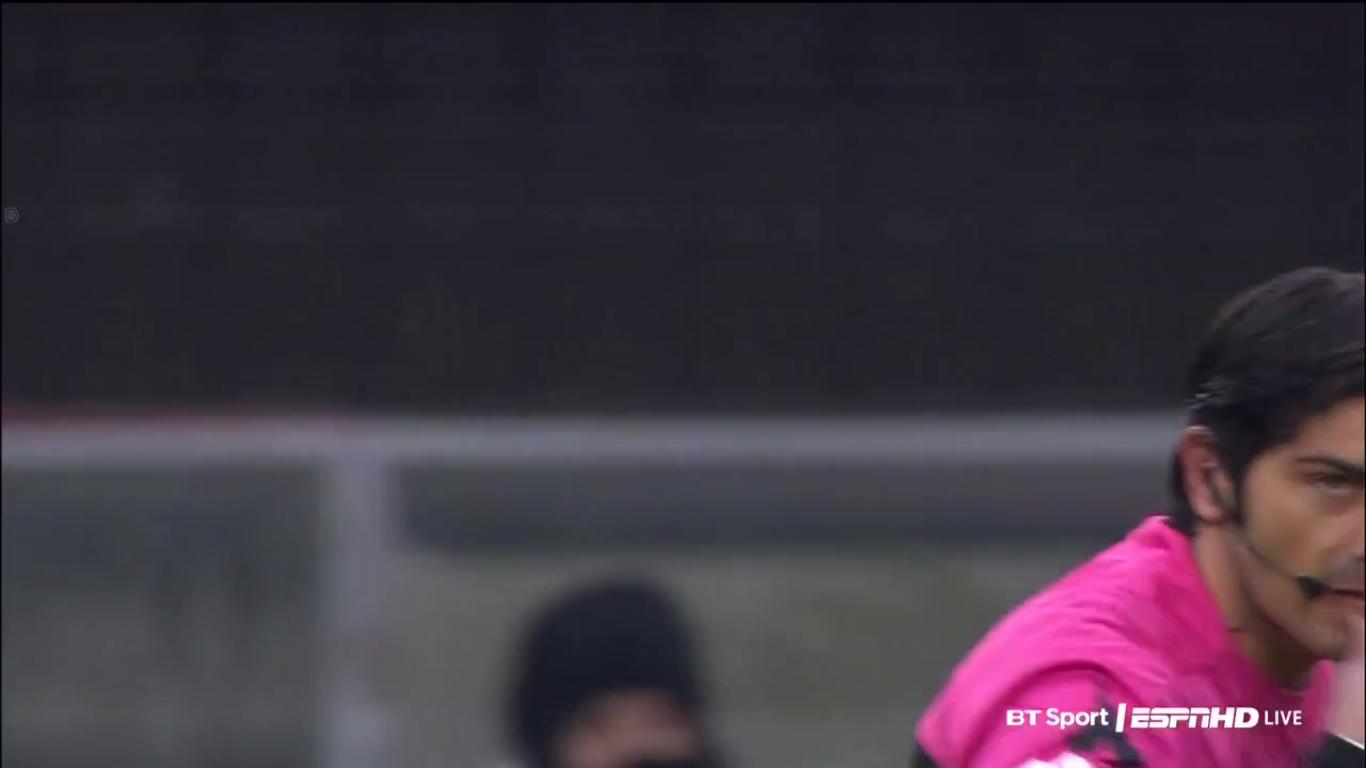 10-12-2017 - ChievoVerona 0-0 Roma